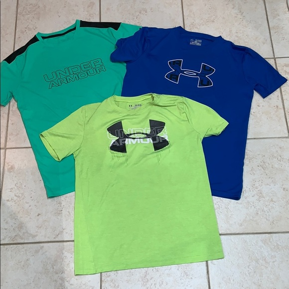 Under Armour Shirts   Tops  c466d7dad38fe